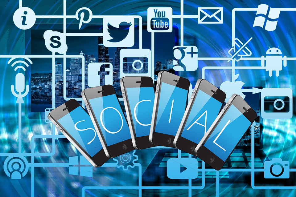 SEO optimizacija sajta i društvene mreže