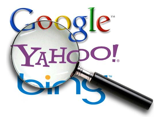 Kako pretraživači rade (Google, Yahoo...)? SEO optimizacija